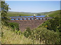 SN8968 : Craig Goch dam, Elan Valley by Pete Walker