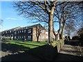SE2434 : Rossefield Parade, Bramley by Stephen Craven