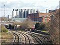 SK2423 : 107 Station Street, Burton-on-Trent by Chris Allen