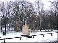 NZ2327 : Park, Eldon by JThomas