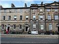 NT2473 : The Georgian House, Edinburgh by David Hillas