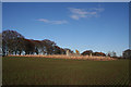 NJ7112 : Castle Fraser Recumbent Stone Circle (1) by Anne Burgess