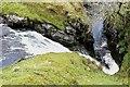 NS2359 : Black Linn (Gogo Water) by Raibeart MacAoidh