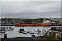 SX4953 : Cattedown Wharf by N Chadwick