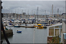 SX4953 : Marina, Turnchapel by N Chadwick