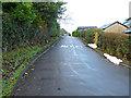 NS3174 : Alderwood Road by Thomas Nugent