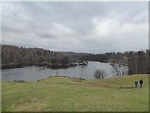 SD3299 : Tarn Hows by Chris Holifield