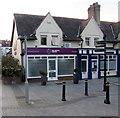 SH8578 : The Dental Centre, Colwyn Bay  by Jaggery