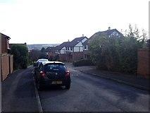 TQ7369 : Honeypot Close, Frindsbury by Chris Whippet