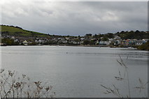 SX5052 : Hooe Lake by N Chadwick