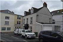 SX5053 : Minard House by N Chadwick