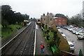 SU6232 : Mid Hants Railway - Ropley Station by Chris Allen