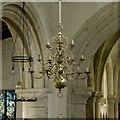 SK9205 : Church of St Mary, Edith Weston by Alan Murray-Rust