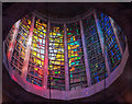 SJ3590 : Liverpool Metropolitan Cathedral - January 2016 (3) by The Carlisle Kid