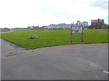 NZ4057 : Sunderland Town Moor by Oliver Dixon