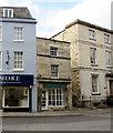 SP0202 : Corinium Clinic, Cirencester by Jaggery