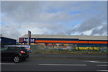 SX5054 : Sugar Mill Retail Estate by N Chadwick