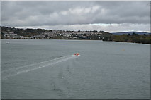 SX5054 : The Laira by N Chadwick
