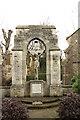 TQ3975 : Our Lady Help of Christians, Blackheath, London SE3 - Calvary by John Salmon