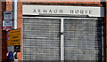 J3473 : Armagh House, Belfast - February 2016(2) by Albert Bridge