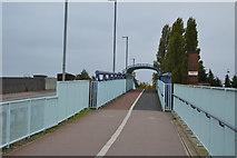 TL4658 : Coldham's Lane by N Chadwick