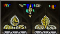 SE8904 : Stained glass window n.VII, Holy Trinity church, Messingham by Julian P Guffogg