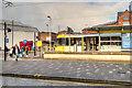 SD8913 : Metrolink Terminus at Rochdale by David Dixon