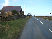 SE9898 : Road through Staintondale by JThomas