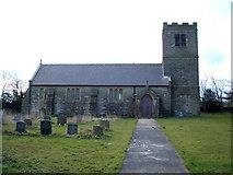 SE9898 : St. John the Baptist's Church, Staintondale by JThomas