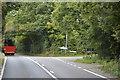 TQ6934 : Kilndown Lane off the A21 by N Chadwick