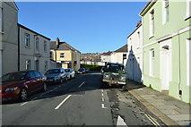 SX4954 : Limerick Place by N Chadwick