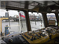 J3474 : Onboard the 'Corystes', Belfast by Rossographer