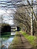 SO9494 : Wednesbury Oak Loop at Deepfields near Coseley, Dudley by Roger  Kidd