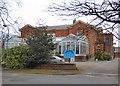 SJ9398 : Ashton Masonic Club by Gerald England