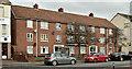 J3674 : Nos 82-92 Holywood Road, Belfast (March 2016) by Albert Bridge