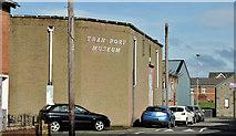J3674 : Former Belfast Transport Museum (March 2016) by Albert Bridge