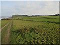 TG1343 : Norfolk Coast path by Hugh Venables