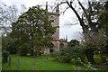 SU3368 : Church of St Lawrence by N Chadwick