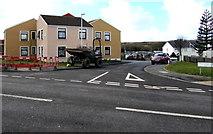 SM9310 : Towards Acorn Drive, Johnston by Jaggery