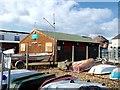 SZ1592 : Christchurch Sea Cadets by Jonathan Hutchins