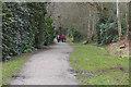 SU9770 : Windsor Great Park by Alan Hunt