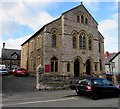 SH8578 : Edwardian Horeb Church, Rhiw Road, Colwyn Bay by Jaggery