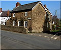 SO4831 : The Old Toll Cottage, Much Dewchurch by Jaggery