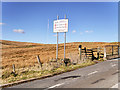 SD6512 : On the Road to Winter Hill by David Dixon