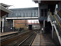 SK4293 : Rotherham Central Railway Station by JThomas