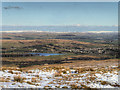 SD6614 : View from the top of Winter Hill by David Dixon