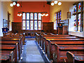 SD6911 : The Chapel, Smithills Hall by David Dixon