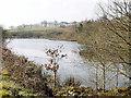 SD6912 : Bryan Hey Reservoir by David Dixon