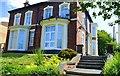 SE3035 : Number One Leopold Street, Chapeltown, Leeds by Mark Stevenson