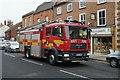 TF0920 : FIRE ENGINE! by Bob Harvey